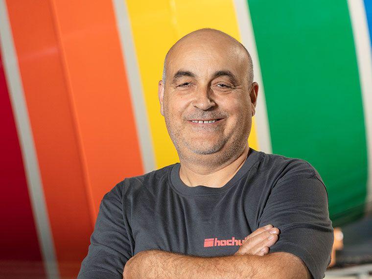 Mario Sequeira