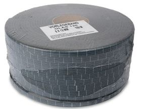 Distanzband für Dachverglasungen