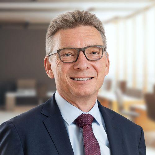 Dr. Markus Meyer