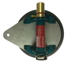 Montageplatte zu Saugheber POWR-GRIP
