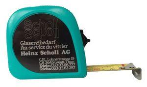 Rollmeter 5m x 19mm
