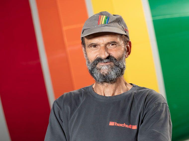 Hans Hunziker