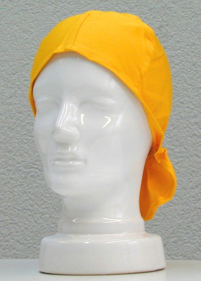 Kopfschutzhaube