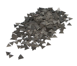 pointes triangulaires assorties 11mm