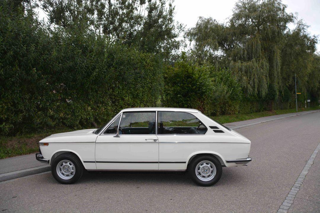 1975 BMW 2002 Tii Touring