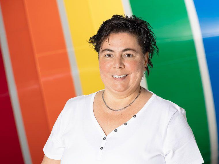 Susanne Rost