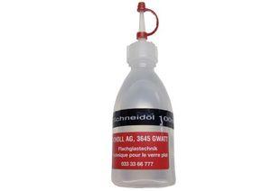 Schneidöl für Glas umweltfreundlich