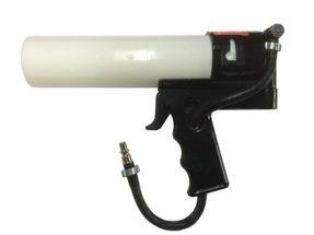 Druckluft-Kartuschenpistole aus Kunststoff