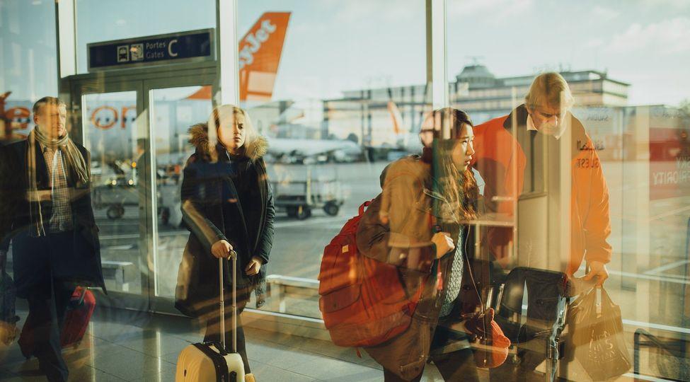Fluggepäck verloren – was nun?