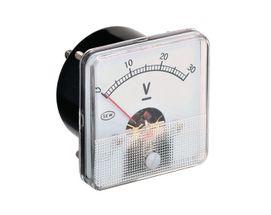 voltamètre analogique