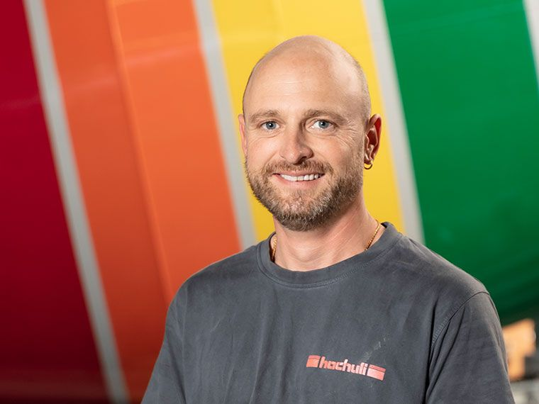 Julian Birrer