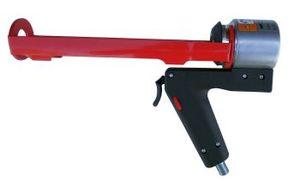 Pistolet pneumatique pour cartouches