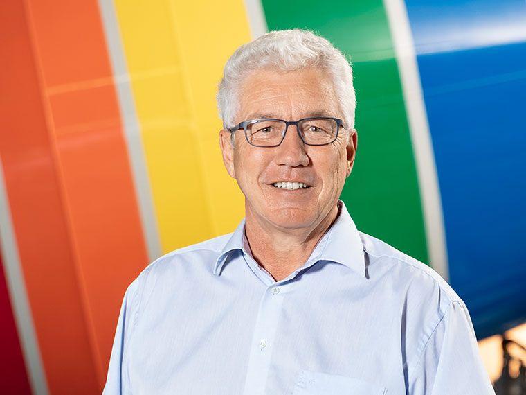 Stefan Bürgler