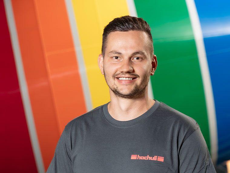 Pascal Käser