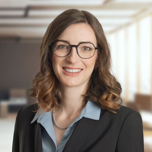 Lena Scheurer