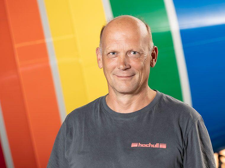 Markus Rodel
