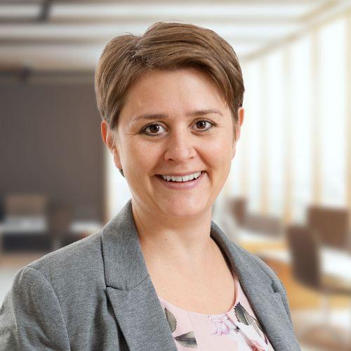 Tanja Horisberger-Schütz