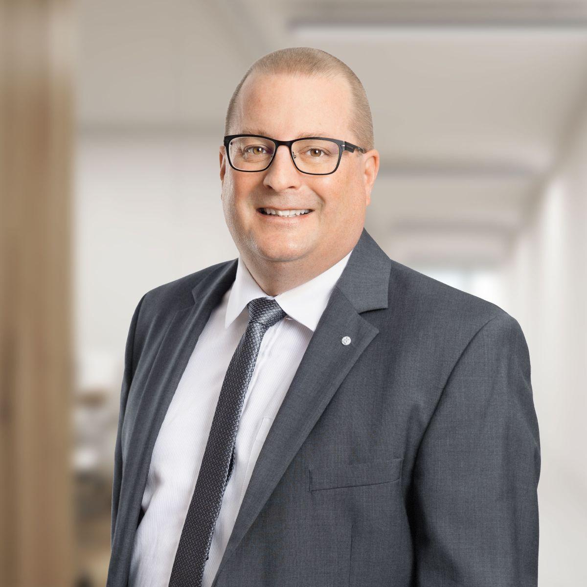 Niklaus Mürner