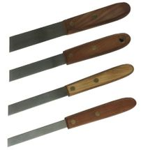Couteau à mastiquer