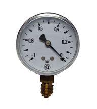 Vakuum-Kontrollmanometer