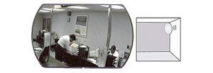 Miroirs de surveillance PLEXI pour l'intérieur