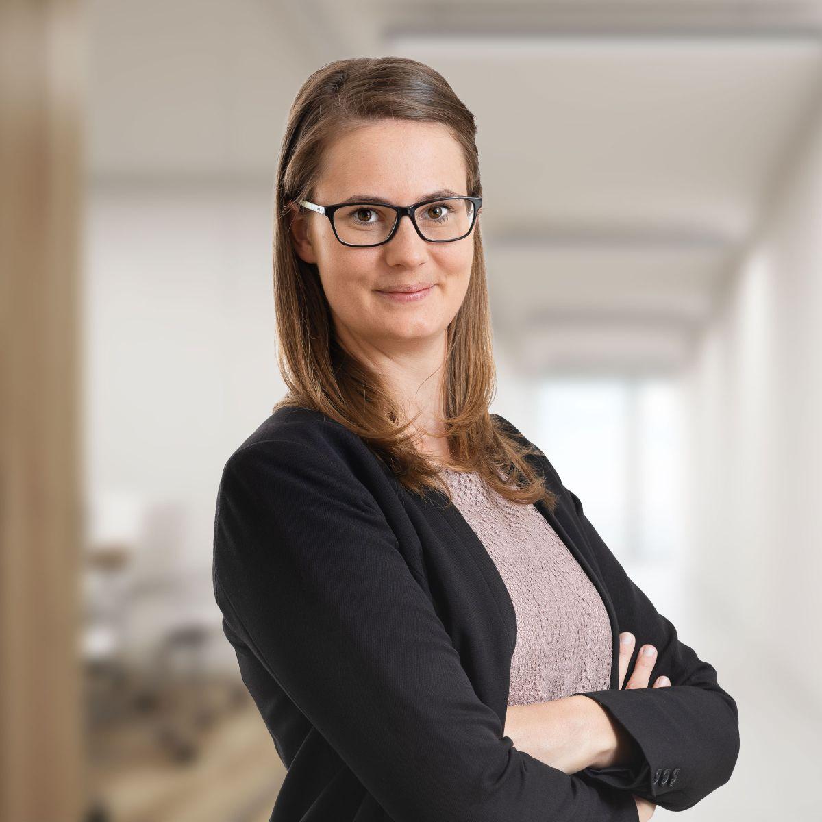 Marianne Liechti