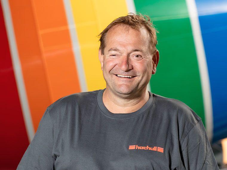 Markus Latscha