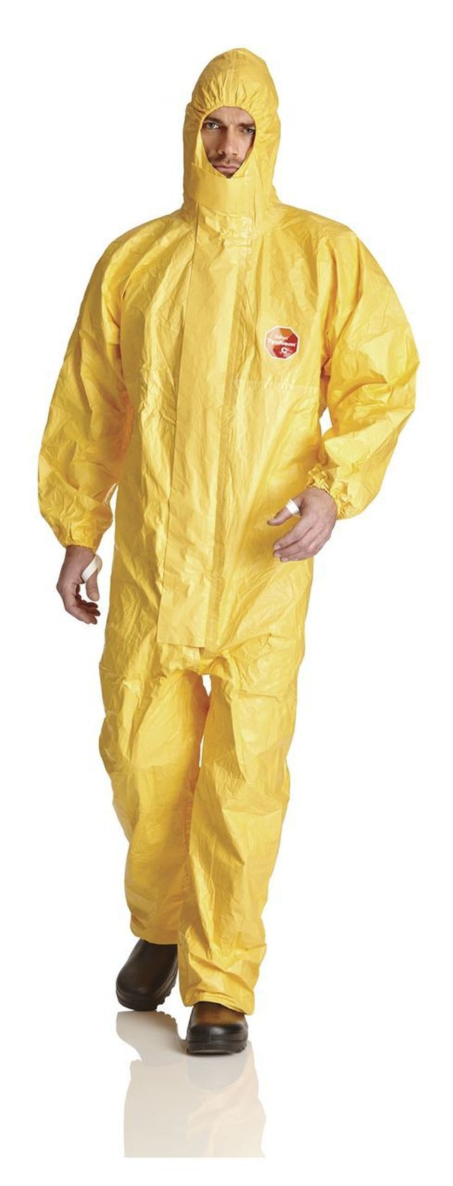 Protective suit TYCHEM®-C