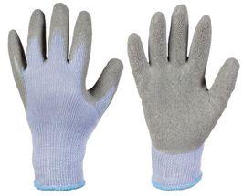 Handschuhe nahtlos Gummi-beschichtet