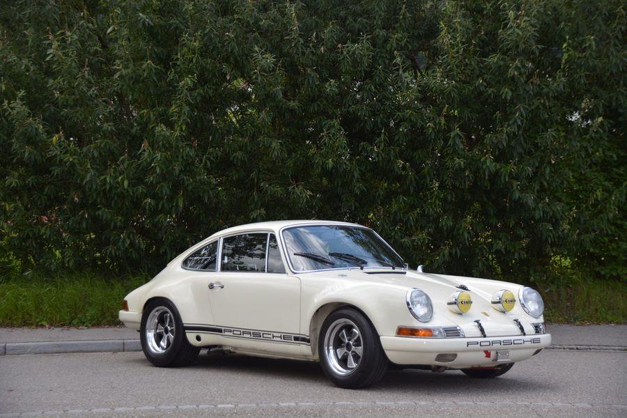 1970 Porsche 911 S - S/T (2.5)