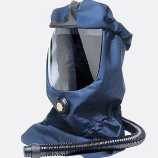 Protective hood (02105)