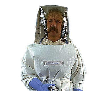 Protective suit COMET