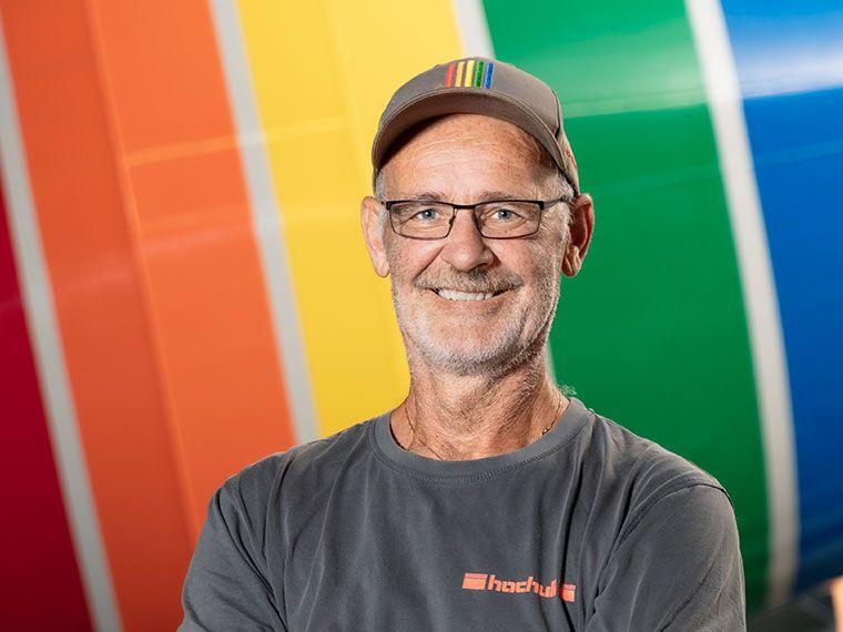 Martin Zürcher