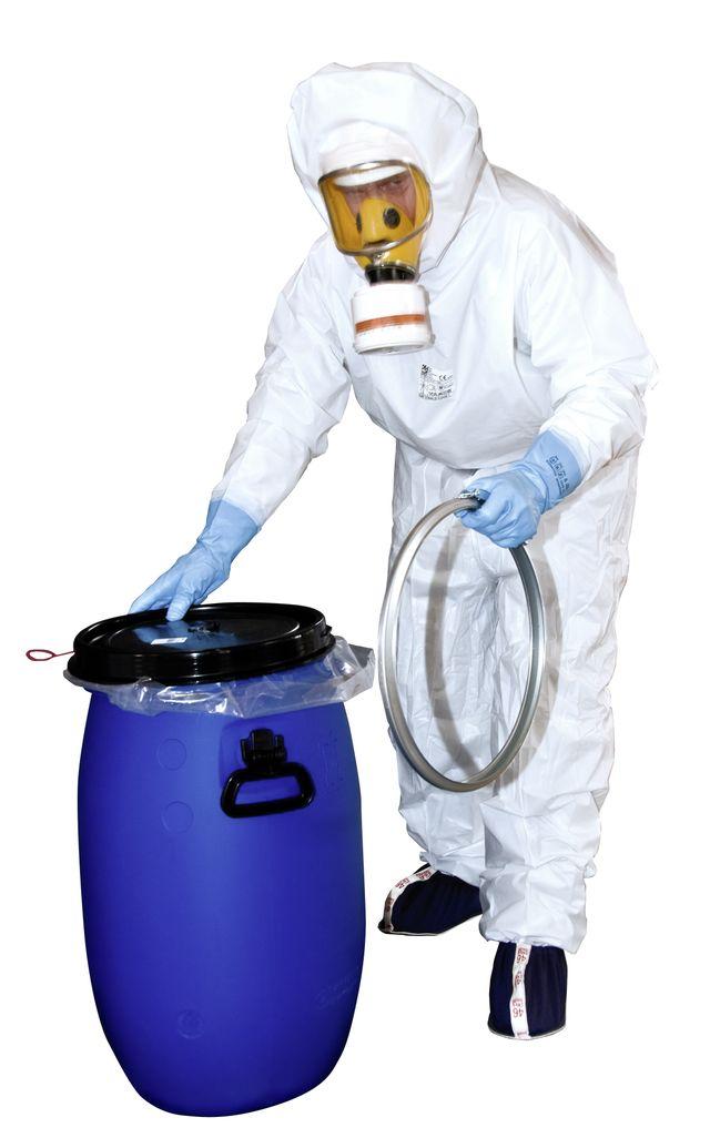 Protective suit DONALD