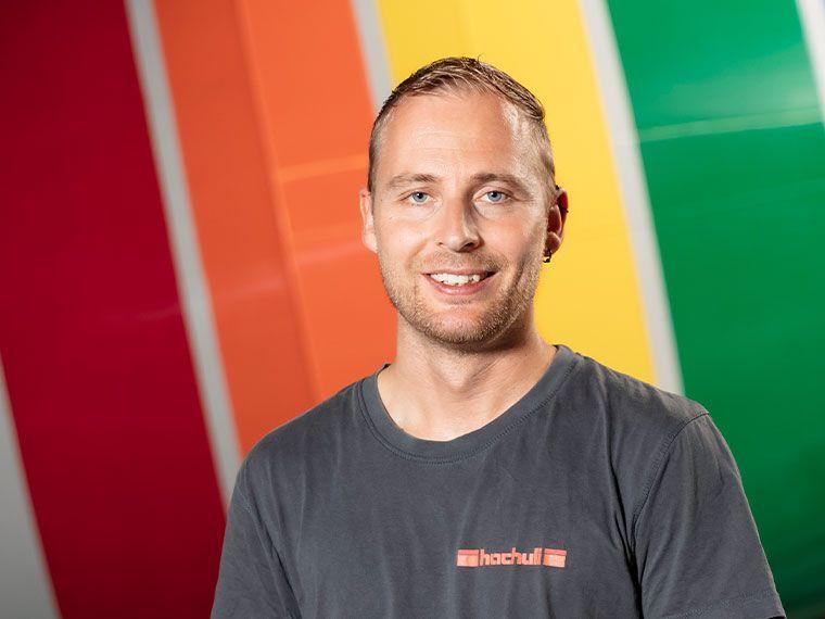 Matthias Hunziker