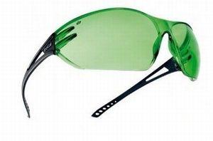 Schutzbrille gegen UV & Infrarot