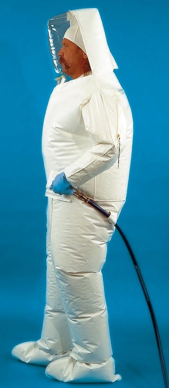 Protective suit TITAN