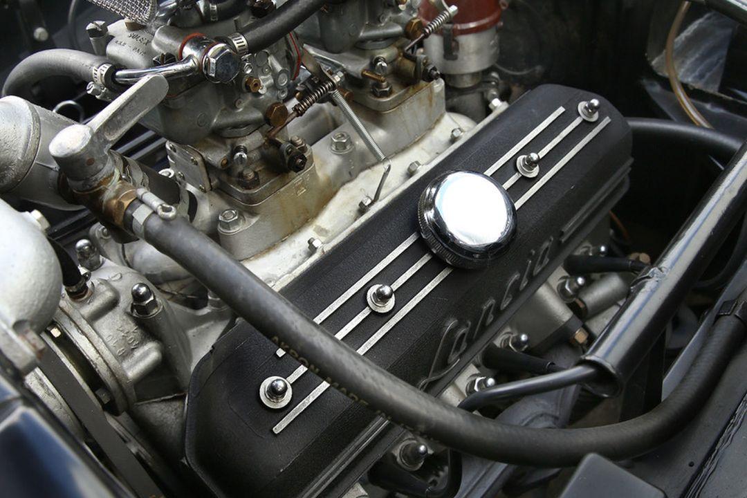1952 Lancia Aurelia B52 Vignale Coupé