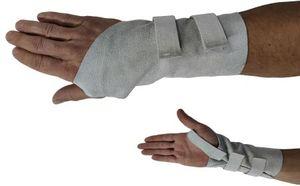 Arm- und Pulsschutz