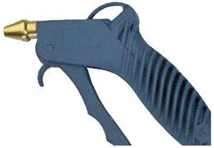Pistolet de soufflage en plastique