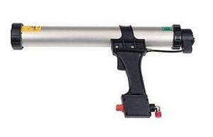 pistolet pneumatique p/cartouches avec