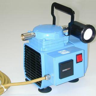 Air sampler CIRRUS