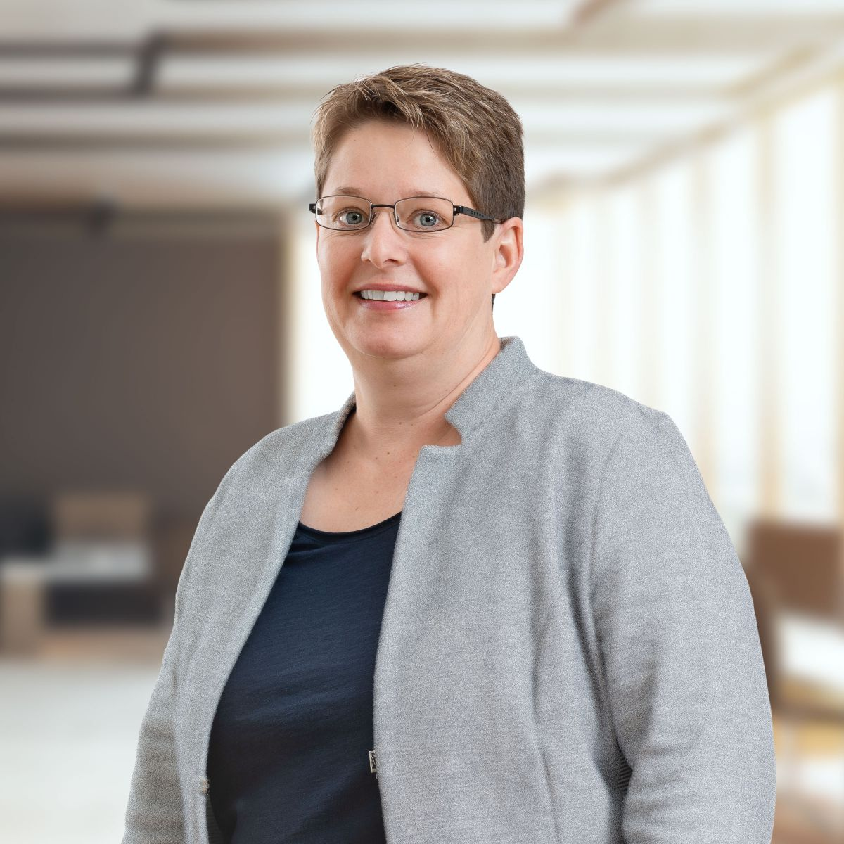 Christine Gerber-Schrag