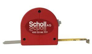 Rollmeter 3m x 13mm