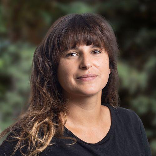 Michela Emmisberger