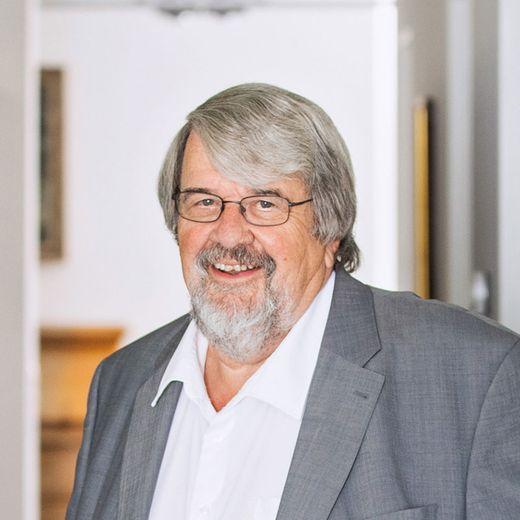 Hansueli Herzog