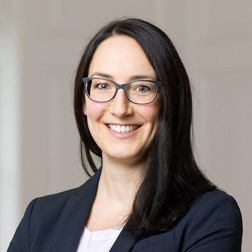 Claudia Büchi