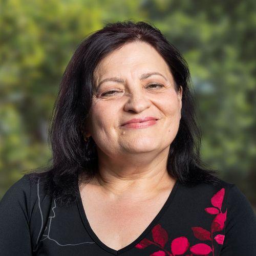 Ljilja Drazilovic