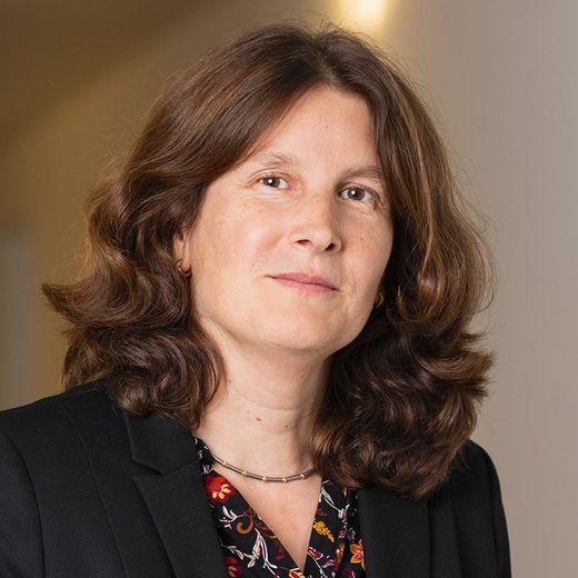 Monika Hostettler