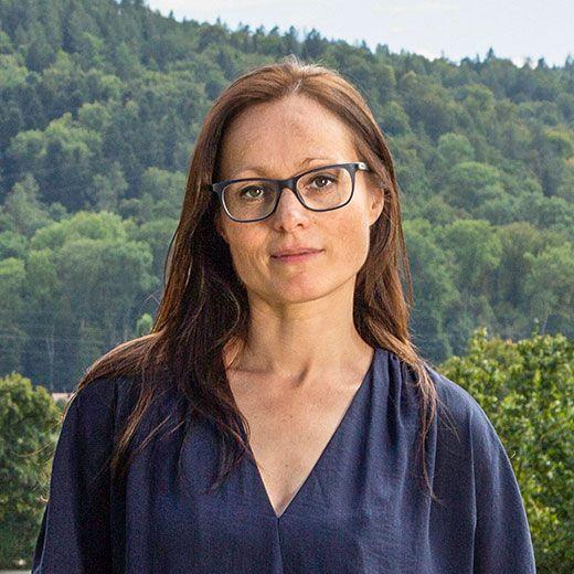 Denise Zürcher
